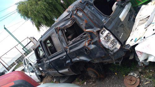Venta de refacciones para Jeep Comander 2013 totalmente originales, garantizadas, económicas y con factura.
