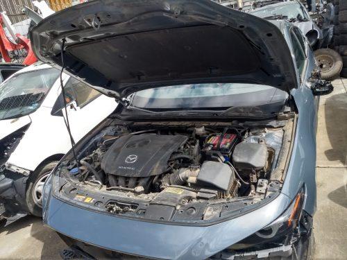 Venta de refacciones para Mazda 3 2019 totalmente originales, garantizadas, económicas y con factura.