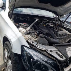 Venta de refacciones para Mercedes Benz C200 2016 totalmente originales, garantizadas, económicas y con factura.