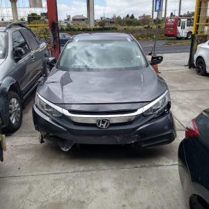 Venta de refacciones para Honda Civic 2016 totalmente originales, garantizadas, económicas y con factura.