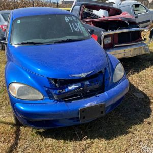 Venta de refacciones para Chrysler PT Cruiser 2009 totalmente originales, garantizadas, económicas y con factura.