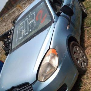 Venta de refacciones para Dodge Attitude Modelo 2009 totalmente originales, garantizadas, económicas y con factura.