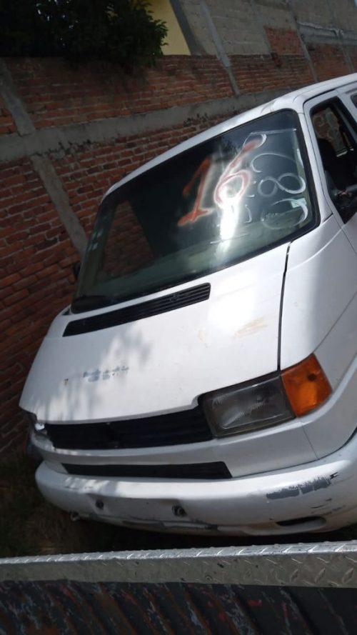 Venta de refacciones para Volkswagen Eurovan totalmente originales, garantizadas, económicas y con factura.