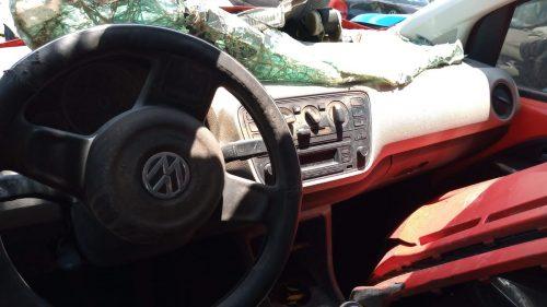 Venta de refacciones para Volkswagen Up totalmente originales, garantizadas, económicas y con factura.