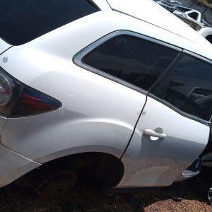 Venta de refacciones para Mazda CX7 Modelo 2010 totalmente originales, garantizadas, económicas y con factura.
