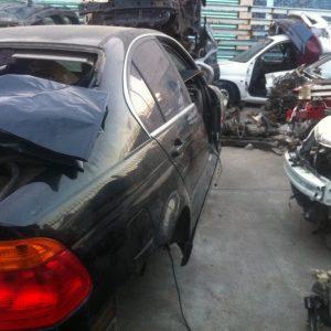 Venta de Refacciones BMW 325 totalmente originales, facturadas, garantizadas y económicas.