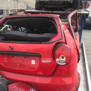 Venta de refacciones Chevrolet Matiz totalmente originales, garantizadas, seguras y económicas.