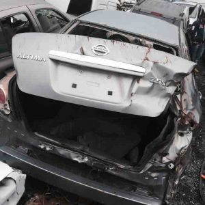 Piezas y refacciones para Nissan Altima totalmente originales, seguras, garantizadas y económicas.