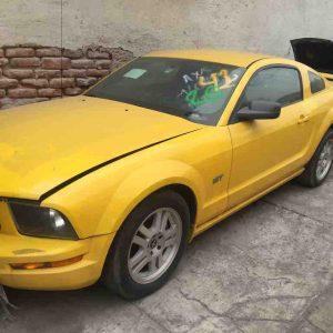 Refacciones para Ford Mustang totalmente originales, garantizadas, económicas y seguras.