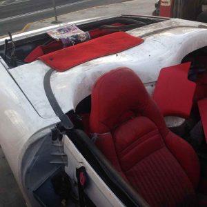 Autopartes de lujo importadas para Chevrolet Corvette totalmente originales, económicas, garantizadas y con factura.