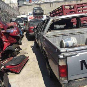 Refacciones para camionetas Nissan totalmente originales, garantizadas, seguras y económicas.