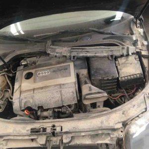 Motor Audi TFSI Turbo, Usado en Venta, Económico, Original, Facturado y Garantizado
