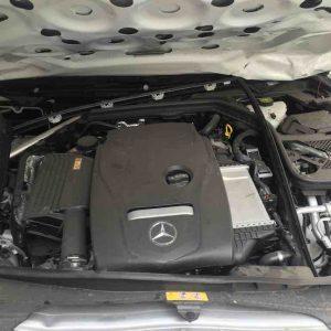 Motor Mercedes Usado En Venta Original Garantizado Económico