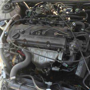 Motor Nissan Original, Económico, Garantizado y en Venta