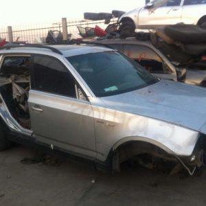 Venta de refacciones para BMW X3 totalmente originales, económicas, facturadas y garantizadas.