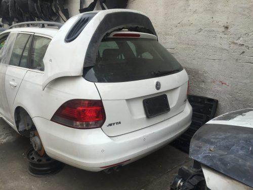 Venta de refacciones para Volkswagen Golf TDI totalmente originales, garantizadas, económicas y con factura.