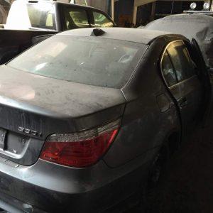 Venta de refacciones para BMW 530 2010, totalmente originales, seguras, económicas y garantizadas.